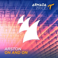 Cover of the track On and On - Single
