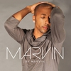 Cover of the album By Marvin