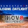 Couverture de l'album Losing Daylight - Single