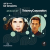 Cover of the album AOL Music DJ Sessions: Mixed by Thievery Corporation