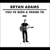 Cover of the album You've Been A Friend To Me (You've Been A Friend To Me)