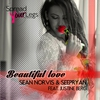 Cover of the album Beautiful Love (feat. Justine Berg) - EP