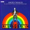 Cover of the album El sentimiento del latino en Nueva York