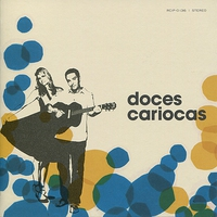 Cover of the track Doces Cariocas