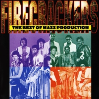Cover of the track Firecrackers - The Best of Mass Production