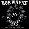Cover of the album Driven By Demons