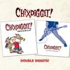 Couverture de l'album Double Diggits!