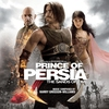 Couverture de l'album Prince of Persia: The Sands of Time (Soundtrack from the Motion Picture)