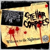Cover of the album Welcome to the Nightmare