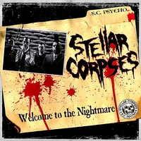 Cover of the track Welcome to the Nightmare