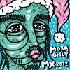 Couverture de l'album Martian XMAS 2012