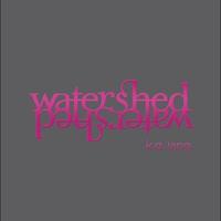 Couverture du titre Watershed (Deluxe Version)