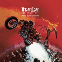 Cover of the track Bat Out of Hell