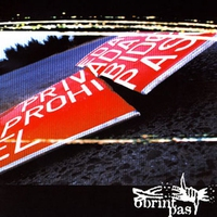 Cover of the track Obrint Pas
