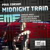 Cover of the album Midnight Train - Single