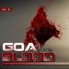 Couverture de l'album Goa Blood, Vol. 10