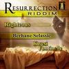 Cover of the album Resurrection Riddim - Single