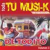 Cover of the album Tu Musi-k De Todito, Vol. 3