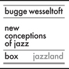 Couverture de l'album New Conception of Jazz Box Set