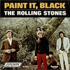 Cover of the track Paint It, Black