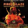 Cover of the album Fire I Blaze (Judgement Fi Babylon Riddim)