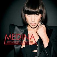 Couverture du titre Welcome to Medina