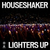 Cover of the track Lighters Up (radio edit)