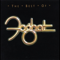Cover of the track The Best of Foghat