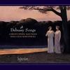 Couverture de l'album Debussy: Songs