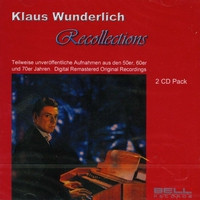 Cover of the track Recollections