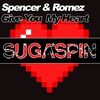 Cover of the track Give You My Heart (Extended Mix)