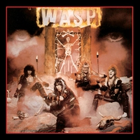 Cover of the track WASP