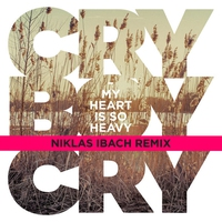 Cover of the track My Heart Is so Heavy (Niklas Ibach Remix) - Single