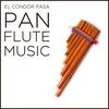 Couverture de l'album El Condor Pasa: Pan Flute Music from the Andes of Peru