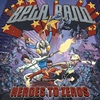 Cover of the album Heroes to Zeros