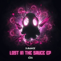 Cover of the track Lost in the Sauce - EP