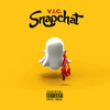 Cover of the track Snapchat