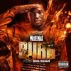 Cover of the album Burn (feat. Big Sean) - Single