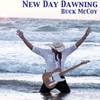 Couverture du titre New Day Dawning