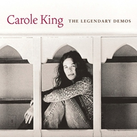 Cover of the track The Legendary Demos