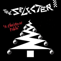 Cover of the track A Christmas Fable - Single
