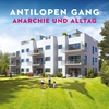 Cover of the album Anarchie und Alltag (Track by Track)