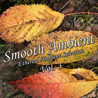 Cover of the track Smooth Ambient, Vol. 3