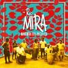 Couverture de l'album Marimba Del Pacífico