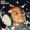 Couverture de l'album New Species - EP