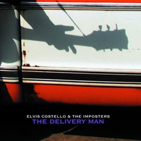 Cover of the track The Delivery Man