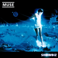 Cover of the track Showbiz