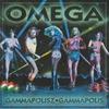 Cover of the album Gammapolisz - Gammapolis