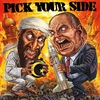 Cover of the album Let Me Show You How Democracy Works