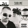 Couverture de l'album 20th Century Masters - The Millennium Collection: The Best of Sublime